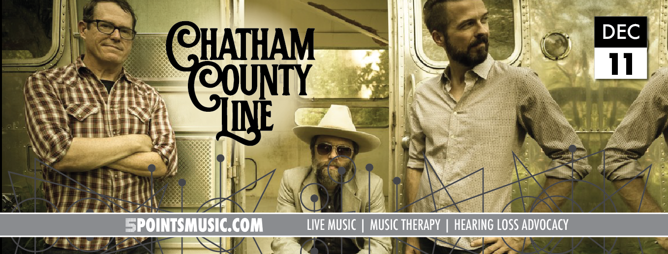 Chatham County Line December 11