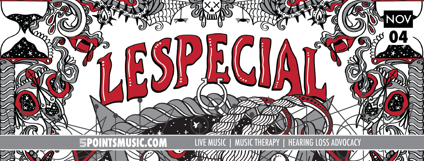 lespecial with Orange Culture November 4
